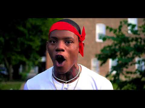 EL HITTA Ft Prince Dee - And Gang Nem [Official Music Video]
