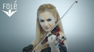 HERTA - Baresha & Këngë Moj (violin) (Official Video)