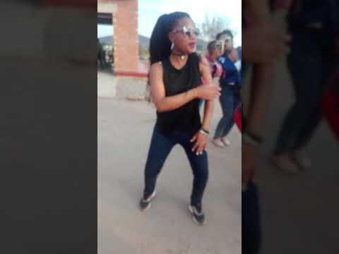 Makoti sikulandile dance by Karabo