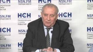 Ни войны, ни мира: Кому выгоден конфликт в Нагорном Карабахе?(В зоне карабахского конфликта после 22 лет относительного затишья возобновились активные боевые действия...., 2016-04-06T09:32:30.000Z)
