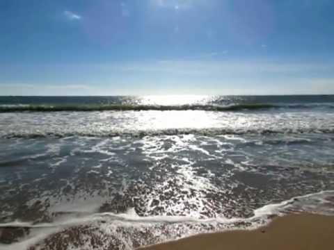 Океaнское побережье. Андалусия.Коста де ла Лус