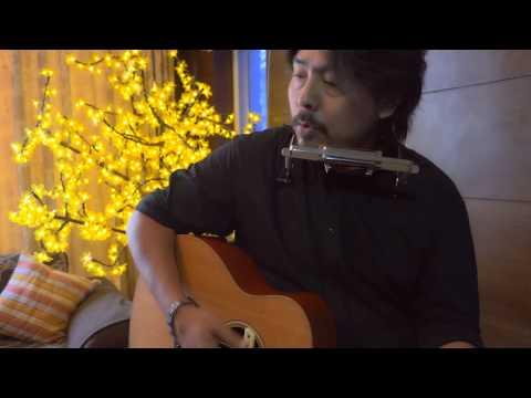 Adrian Pradhan  Aaja  Unplugged Nepali Song  Acoustic version