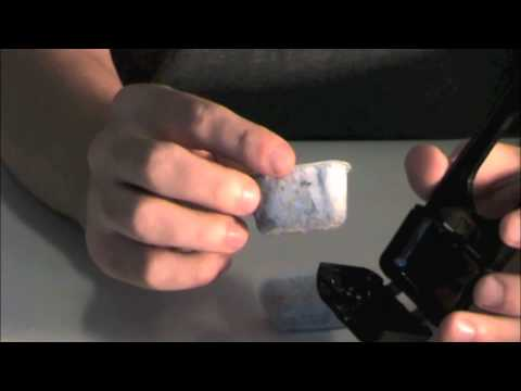 How To Replace The Charcoal Water Filters Dcc Rwf On