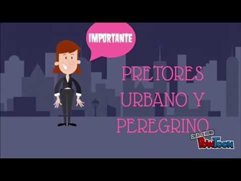 Fuentes del derecho poca cl sica upbb youtube for Epoca clasica