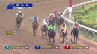 Vidéo de la course PMU PREMIO CARULA