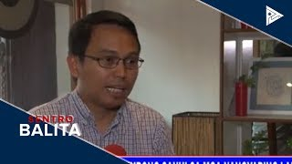 Pagmimina, itinuturong sanhi sa mga nangyaring landslide