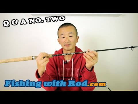 Fishing Q&A No. 2: Most Versatile Setup for Beginners?