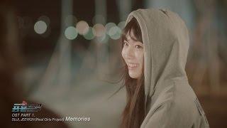 [Music Clip] 메모리즈 from 아이돌마스터.KR OST Part 1