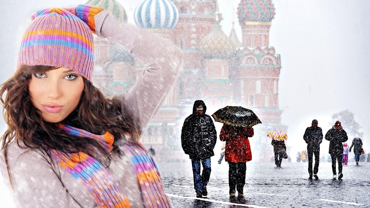 РоссияИнтересные факты о России