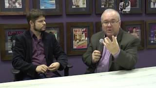 TVJP #34 - Entrevista com Pastor Marcelo Oliveira