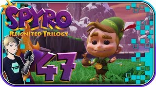 Spyro Reignited Trilogy Walkthrough - Part 47: Funko Pop