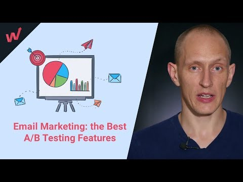 The Best Email Marketing A/B Testing Features Compared