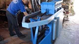 Wood Shawing Machine
