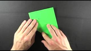 Whisper 138 - Origami Folding (ASMR) 折り紙