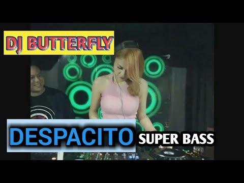DJ BUTTERFLY || DESPACITO ~ SUPER BASS JIMANIN BIKIN GELENG-GELENG