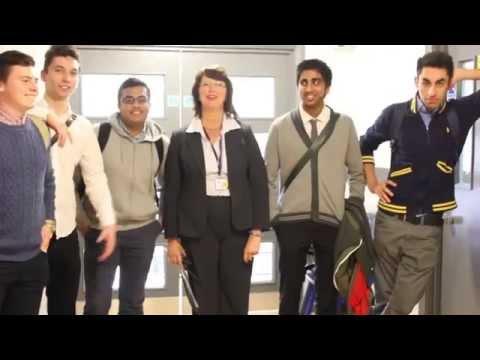 Haydon School 2014 - Leavers Video - 6th Form