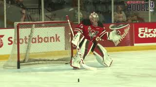 Olivier Rodrique - Edmonton Oilers Prospect