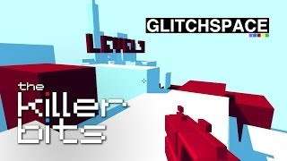 Quick Bit - Glitchspace | PC Gameplay & First Impressions