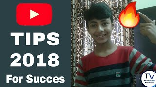 My tips For YouTube - How to grow on YouTube ? Youtube Explained