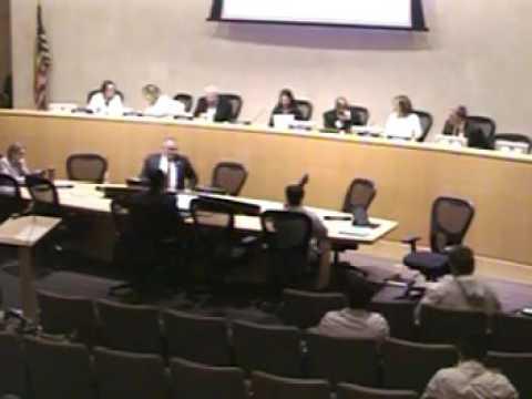 Council Meeting  Sept 26 2016