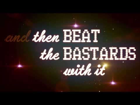 Stars - Hold On When You Get Love And Let Go When You Give It (Official Lyric Video)