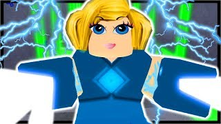 A NEW HERO OF ROBLOX!! | Heroes Of Robloxia