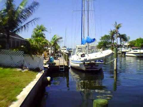 Waterfront Homes | Canalfront Homes | San Remo Shores | Bradenton, Florida
