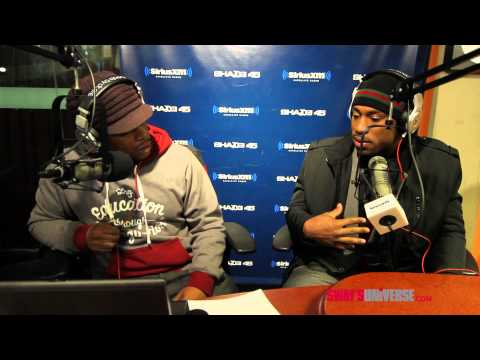 49ers Football player, Vernon Davis Weighs in on the Superbowl Loss on Sway in the Morning