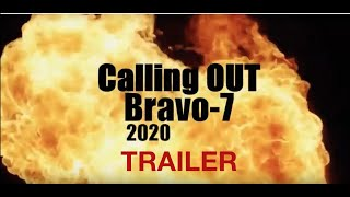TRAILER: Calling Out Bravo 7 - HIGH Rise FIRES