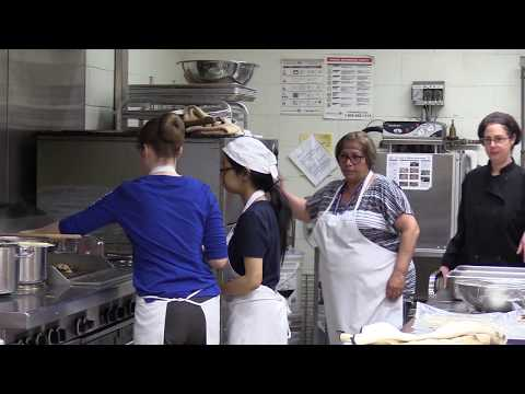 Eastdale Collegiate TV - Hospitality and Foods Program