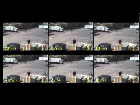 DVR Frames Per Second FPS Compared Video.flv
