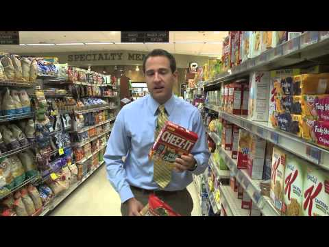 GMO News Special on Fox CT WTIC-TV Hartford, CT