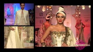 PUNE'S BIGGEST FASHION EXTRAVAGANZA- ABIL Pune Fashion Week Season 4 teaser! Thumbnail