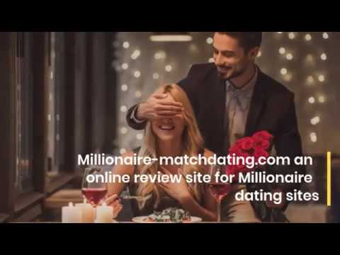 Millionaire Dating Sites for perfect date life. from YouTube · Duration:  31 seconds
