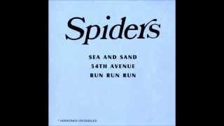 Los Spiders - Sea and Sand Subtitulada al Español