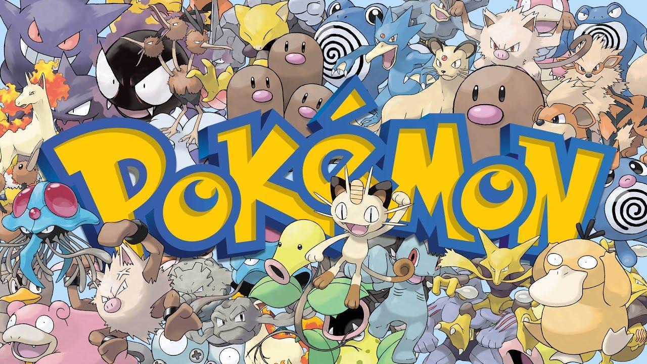Pokemon Gen 6 Anime Characters : Pokedex all pokémon go characters gen part