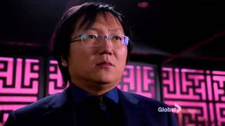 "Heroes Reborn REVIEWED: Episode 7 ""June 13th, Part 1""!"