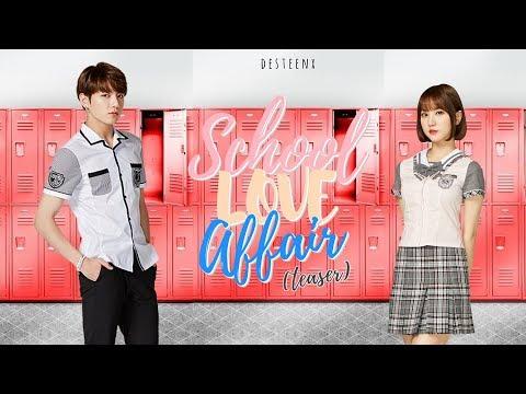 [Teaser] School Love Affair - BTS & GFRIEND Wattpad Fanfiction
