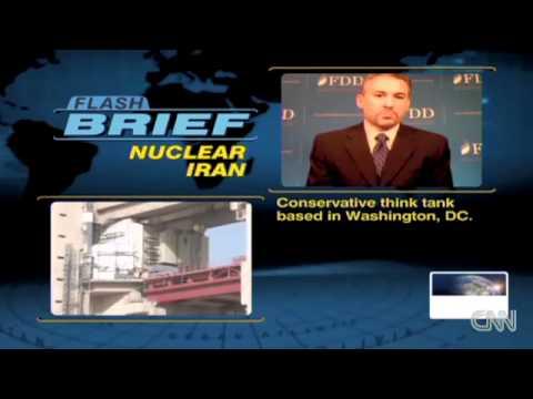 Inside Iran's Bushehr nuclear power plant - 22 August 2010