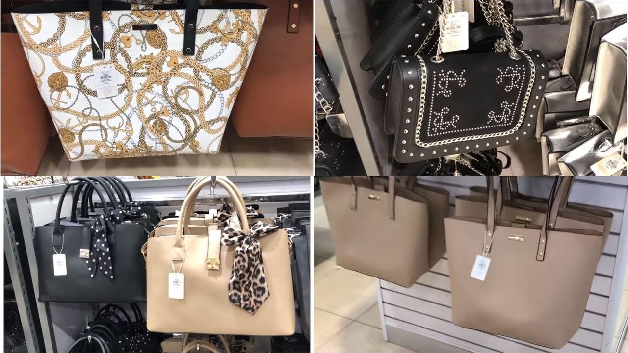 e611ee3e8ba PRIMARK BAGS Plus Prices - January 2019 - YouTube