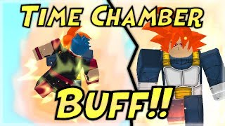 HTC Buffed AGAIN! | Tips on How to Level Up Fast | Roblox Dragon Ball Z Final Stand