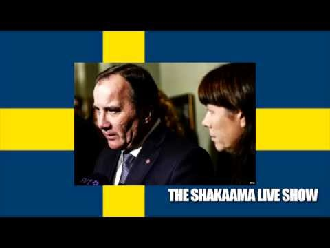 Dark Times for Swedish Economy