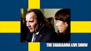 Dark Times for Swedish Economy