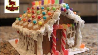 Make Gingerbread House Wilton DIY Food Craft Fun Kit   Toys Academy
