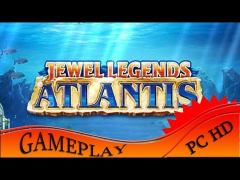 Legends of Atlantis Free from GameTop.com