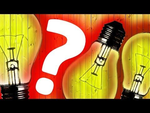 3 лампочки на чердаке — Логическая Загадка