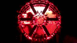 EDC Las Vegas 2011 :: PLANET OF THE DRUMS (PART 1)