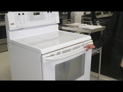 Why Consumer Reports Keeps an Old Oven in its Labs | Consumer Reports