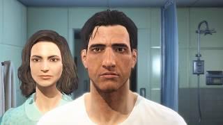 Fallout 4 Русская озвучка IVONA Maxim