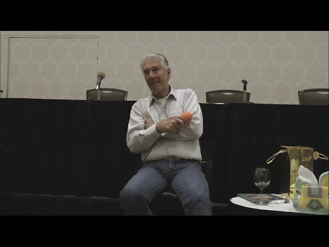 My Discussion with Robert Fuller on Why He Looks at Peoples Heads HD, 1280x720